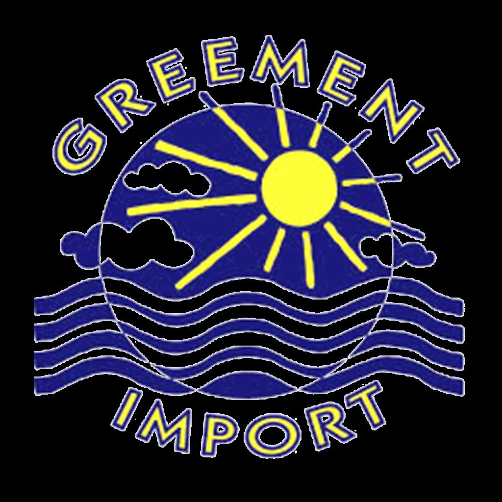 Logo GREEMENT IMPORT
