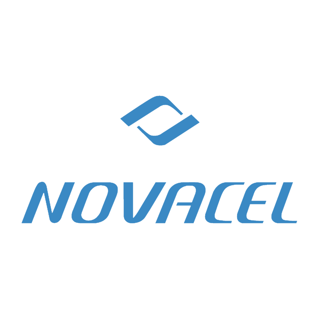 Logo NOVACEL
