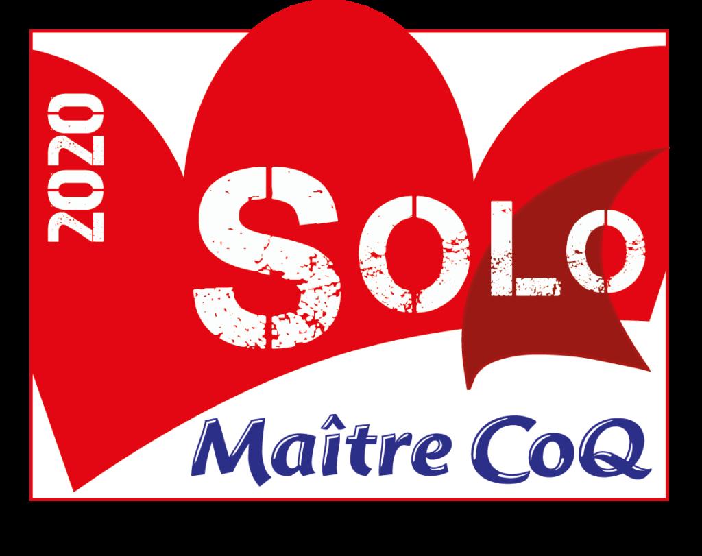 Logo Solo Maitre Coq